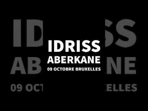 Idriss Aberkan Brussels