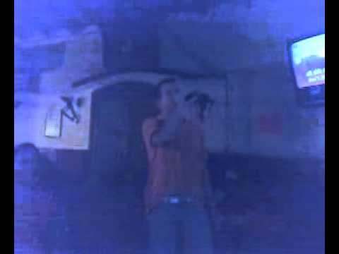 Nothing Else Matters en Karaoke Los Alamos - Zaraza