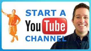 HOW TO MAKE VIDEOS AND START A YOUTUBE CHANNEL! :)