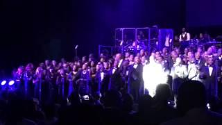 Hezekiah Walker & LFCC Reunion Concert - Wonderful Is Your Name