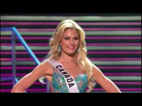 Miss Universe Canada 2009-2015