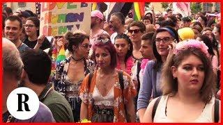 Liguria Pride 2019, oltre 15mila in piazza: