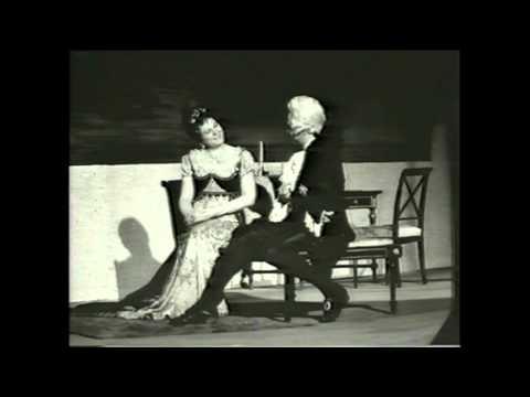 Puccini - Tosca - Patanè