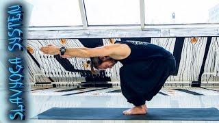 Занятие по йоге | Динамическая йога | Видео по йоге | Комплекс йоги(Информационный ресурс SLAVYOGA http://slavyoga.ru/ - • Всё необходимое для эффективной практики йоги • Занятие по..., 2014-12-12T04:19:13.000Z)