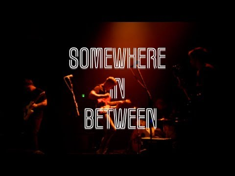 The Islas || Somewhere In Between Official Video