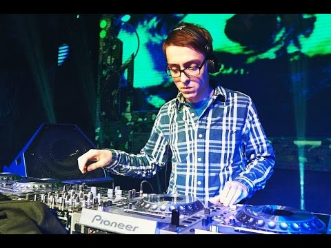 Rusty K @ The World Of Drum&Bass, Moscow, February 2015