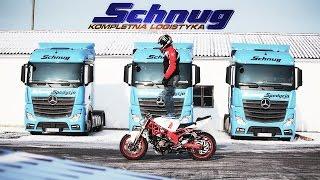 SCHNUG Promo by STUNTER 13