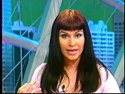 Olga Tañón - Ah-ah/oh-no - Sabado Gigante