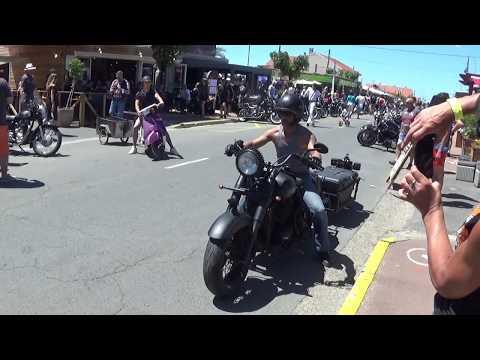 Show Bike Montalivet 2018