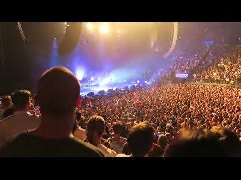 Kendrick Lamar Swimming Pools LIVE - Melbourne, Rod Laver arena 2016!