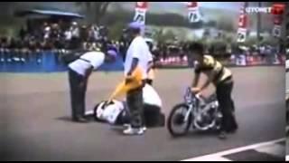 Video DRAG RACE 2014 DRAG RACE Joki Cewek Indri Barbie Lady Racer Fly on Dragbike yamaha mio Best of Drag download MP3, 3GP, MP4, WEBM, AVI, FLV Desember 2017