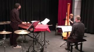 Klangspuren Lautstärker 2014 Komponistin: Katharina Kurz