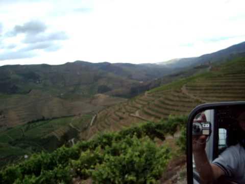 Alto Douro: De Parada do Bispo a Valença do Douro  10