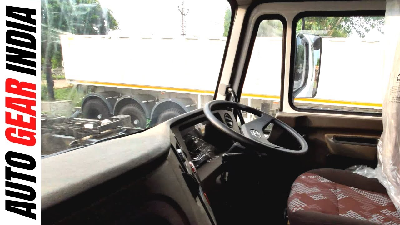 Tata 5523 | Review | Price,Details | Hindi | Auto Gear India