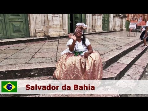 Salvador da Bahia - Brazil