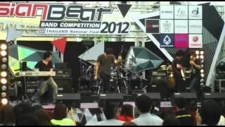 Yamaha AsianBeat Band Competition 2012 ~Thailand National Final~ - Last 20 Round; Magellanic