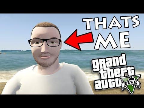 GTA 5 Mods - THE KING CRANE MOD (GTA 5 Mods Gameplay)