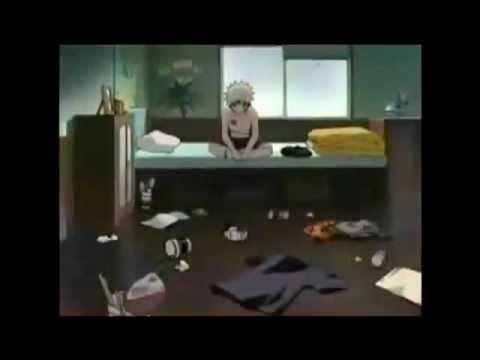 Naruto Amv - No love !   Eminem Ft. Lil'  Wayne !