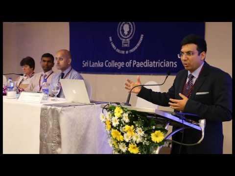 Neonatal Transport Workshop, Sri Lanka - 2