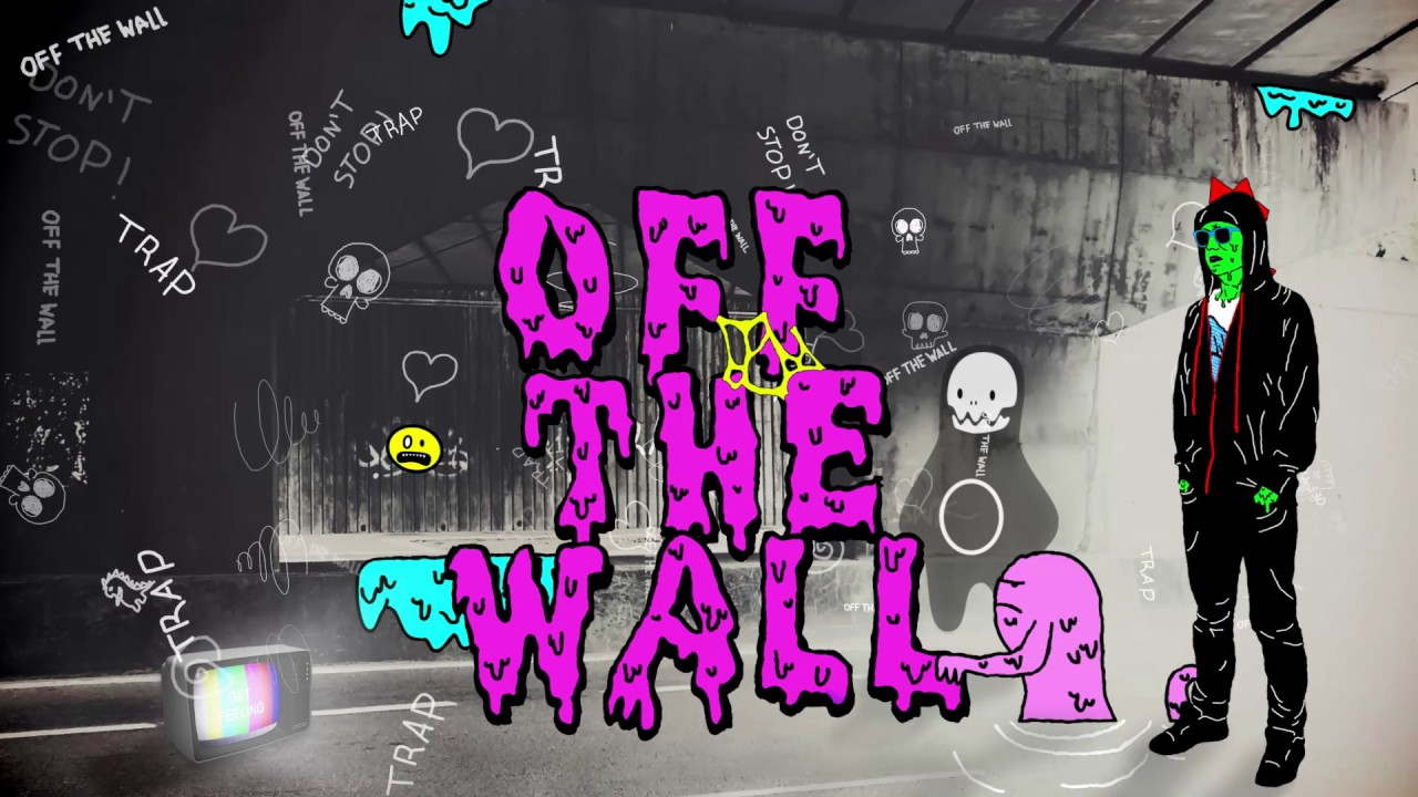 The Strange Algorithm Series - Off The Wall (Original Mix)