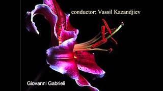 Giovanni Gabrieli: Sacrae Symphoniae No. 29