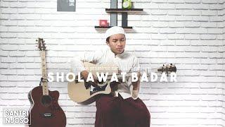 Sholawat Badar versi K.H. MUAMMAR Z.A. cover Akustik