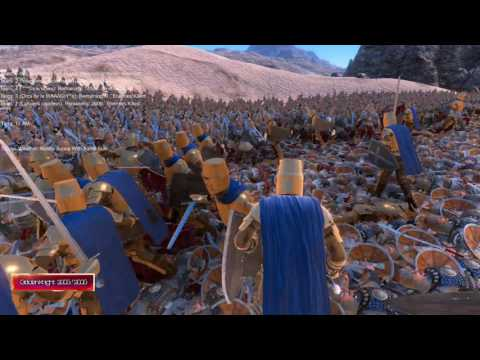 ULTIMATE EPIC BATTLE SIMULATOR !!! Ep 3 : REPRISE DE JERUSALEM