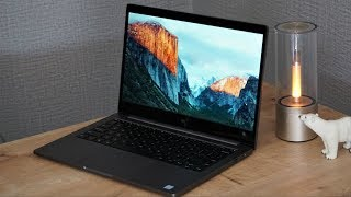 Yeni İdeal Laptop? XIAOMI Mi Notebook Air i7 MX150 Gaming İnceleme Ekran Ses SSD GTA 5