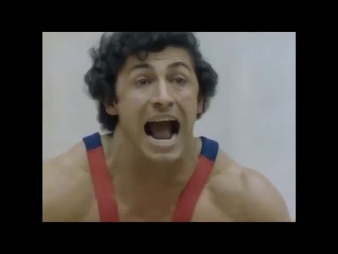 Olympic Weightlifting   1980   Moscow