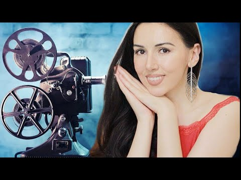 ASMR SLEEP HACKS ~ WHAT TO WATCH BEFORE SLEEP 🎥 Relaxing Movies, TV Shows, Anime (Mouth Sounds)