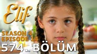 Elif 574. Bölüm | Season 4 Episode 14