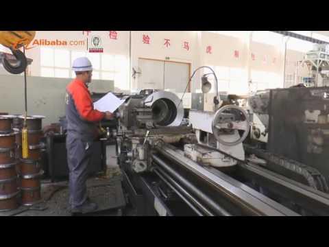 Yantai Saidy Heavy Industries Co., Ltd.