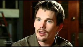 Movie Star Bios - Ethan Hawke