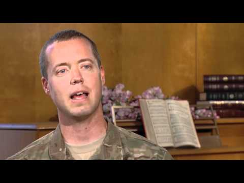 Ask An Army Chaplain