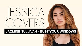 "Jazmine Sullivan ""Bust Your Windows"" 