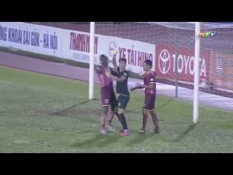 Nguyễn Văn Hoàng - GK | Highlights Skills & Saves