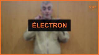 Physique - Electron