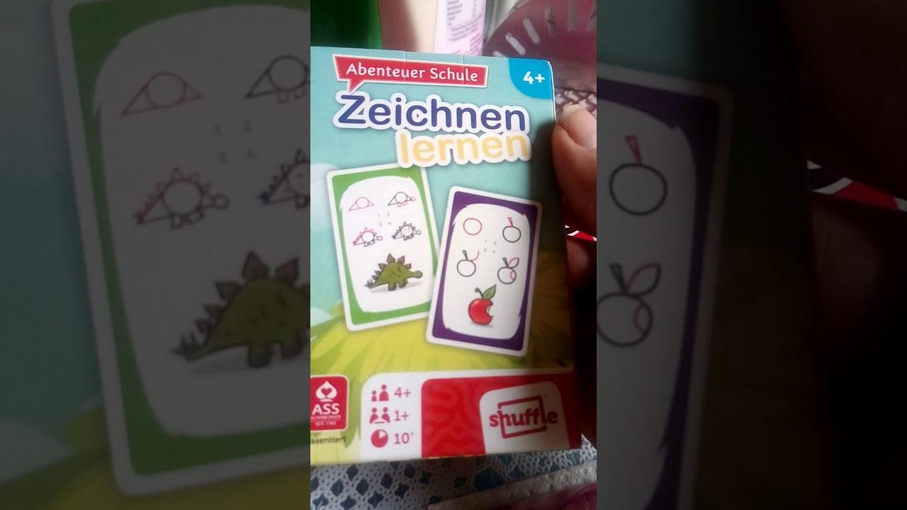 Kartenspiele Lernen