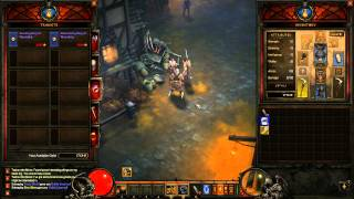 Diablo 3 Beta Patch 16 - New Features