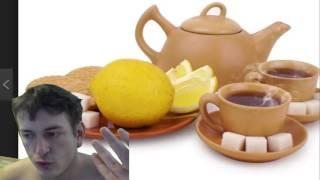 Как перестать пить чай с сахаром ✔ Смотри и учись!
