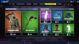THE *NEW FORTNITE STORE TODAY DECEMBER 7TH! NEW SKINS AND BAILES? JA AND One P****