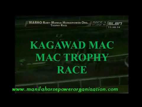 Manila Horse Power 2018 Video teaser