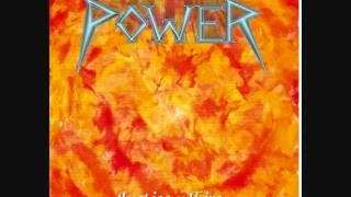 POWER Hands Over Time feat Alan Tecchio on vocals