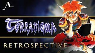 Terranigma   Retrospective Review