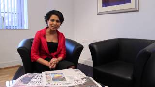 Media Training With Arti Halai - Fleet Street Training, Birmingham And London