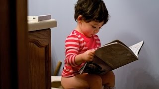 Best Potty Training for Child - Guaranteed Potty Training Methods