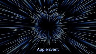 🔴 Evento Apple en directo: Presentación nuevos MacBook Pro 2021 con M1x y más sorpresas