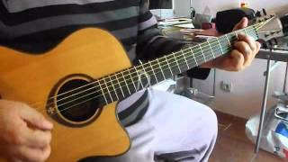 Alive and Kicking - Simple Minds - - Acoustic Guitar Chords