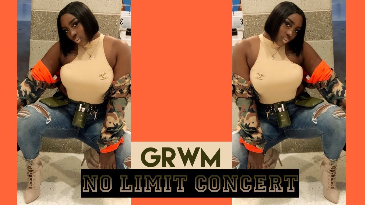 Chanel Preston No Limit