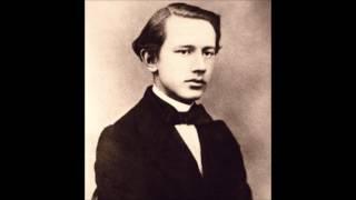 Tchaikovsky The Snow Maiden Introduction Undina Introduction USSR State SO Svetlanov 1974